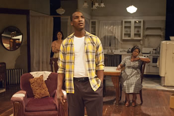 Raisin In The Sun (Timeline Theater)