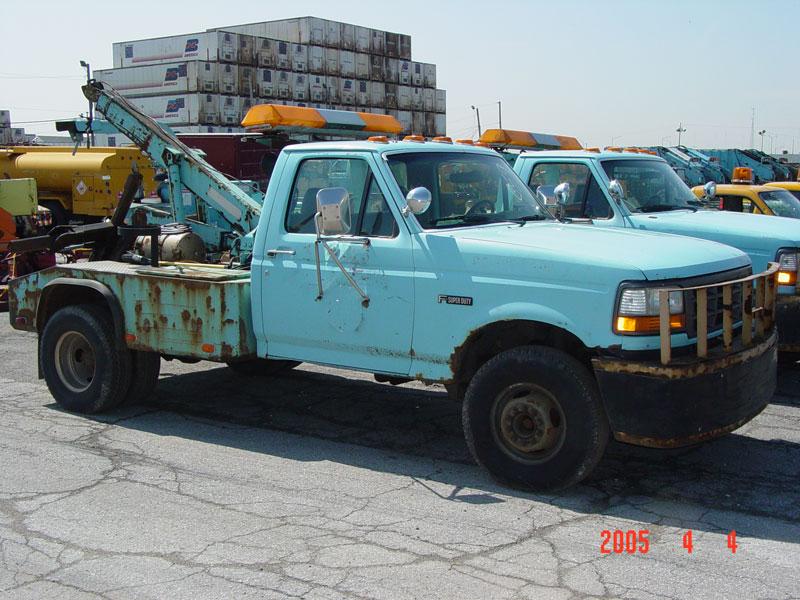 Dsc on 1990 Dodge Pick Up