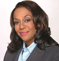 Alderman Leslie A. Hairston
