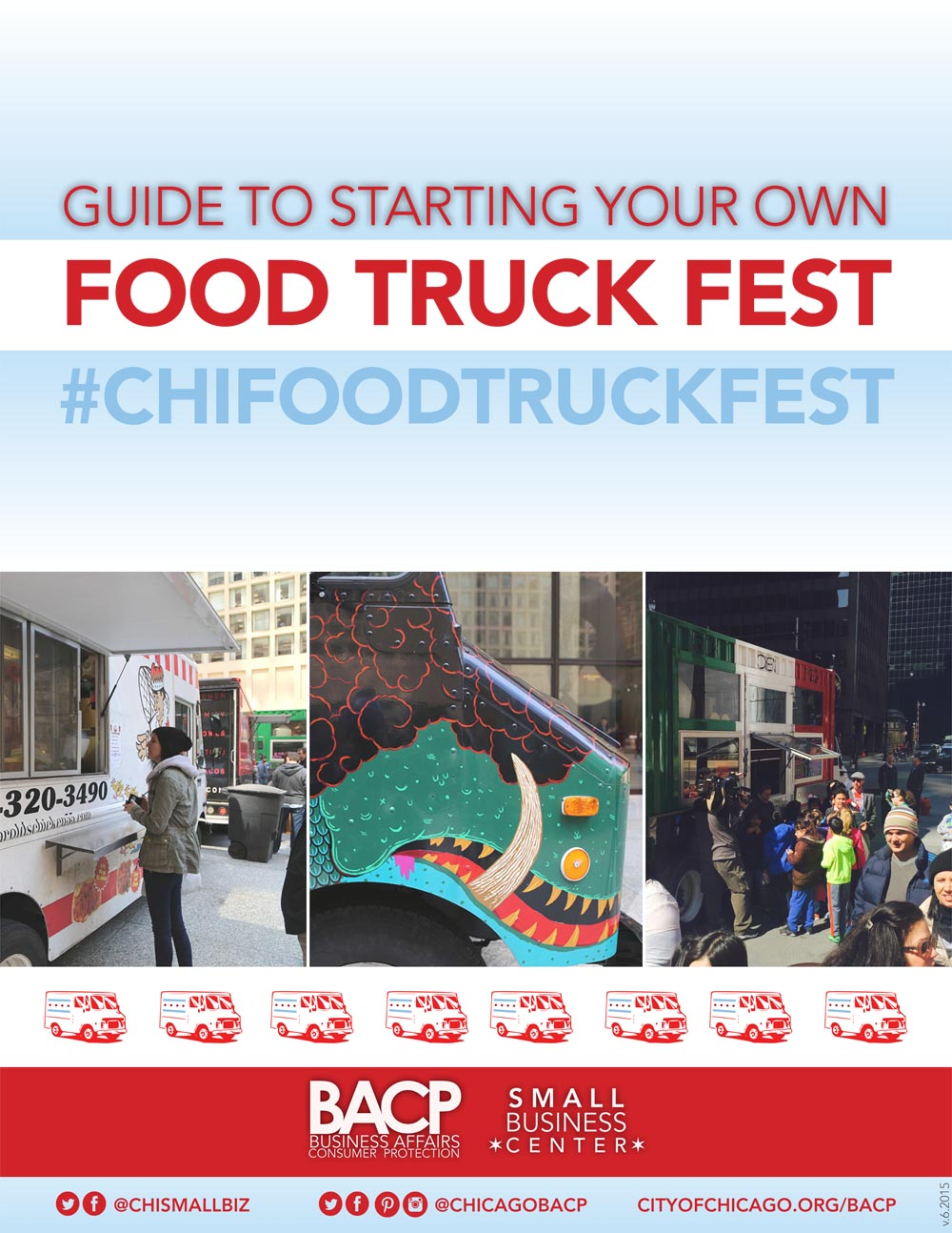 Food Truck Fest Start Up Guide