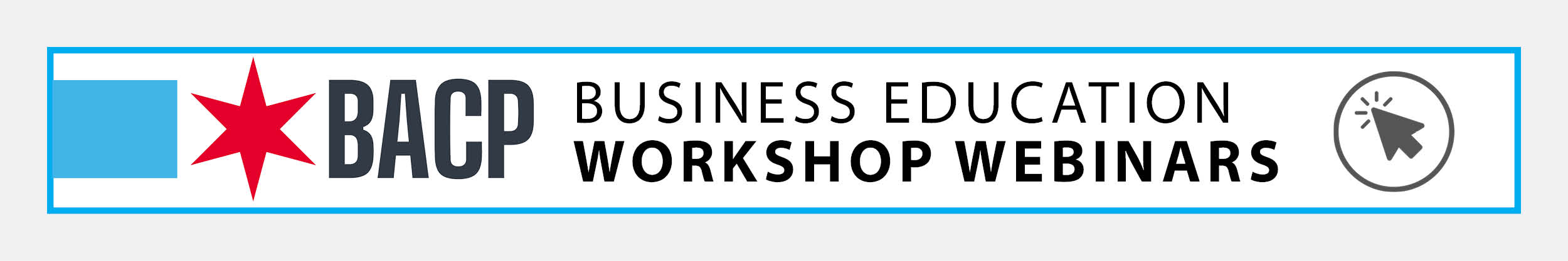 Business Education Workshop Webinar