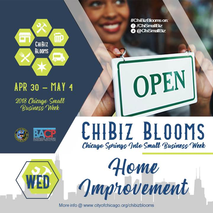 ChiBiz Blooms Infographic - Wednesday
