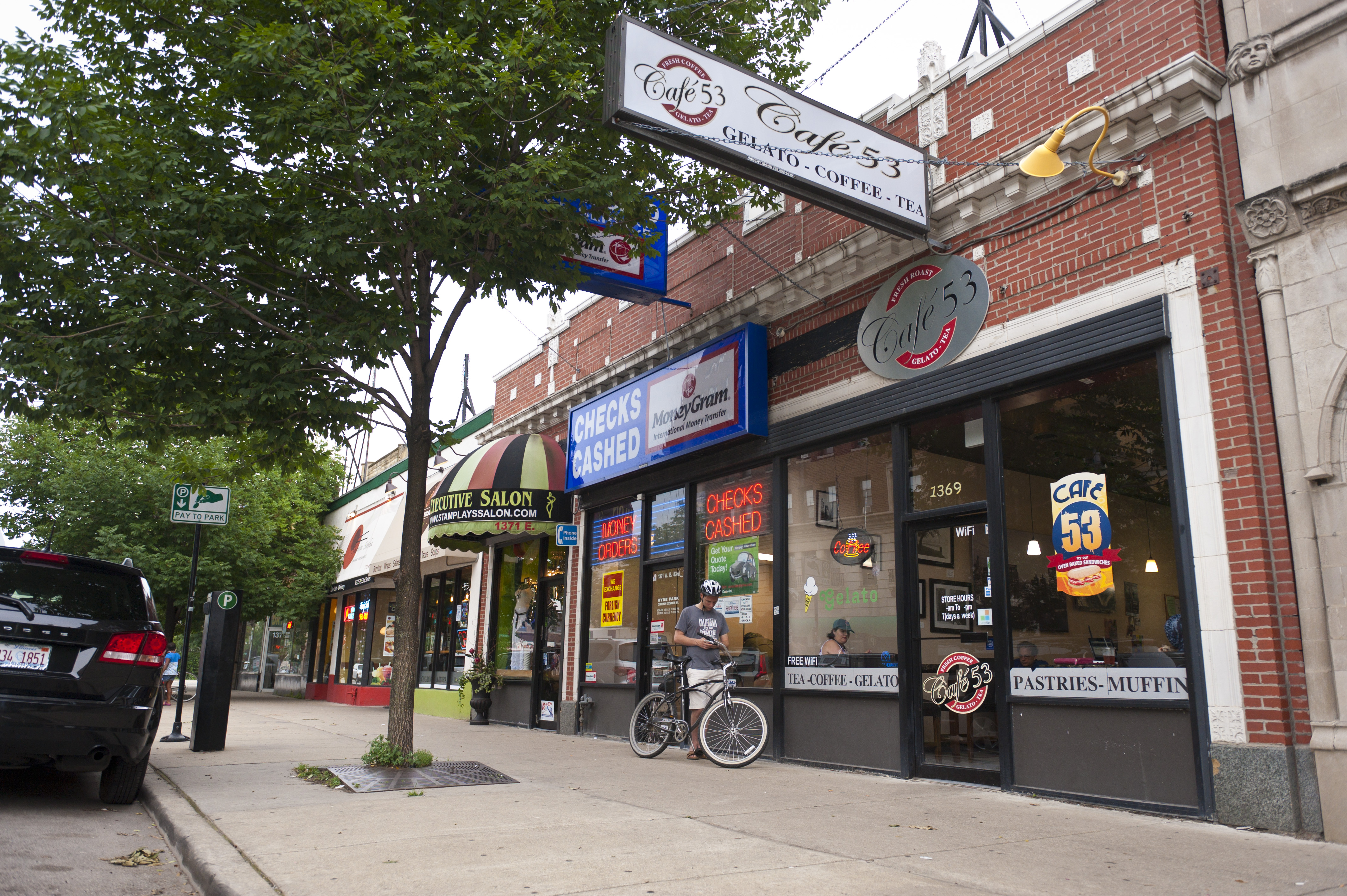 evanston chicago images commercial awnings l awning