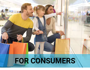FOR CONSUMERS
