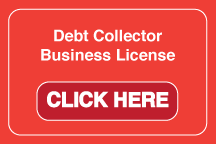 Debt Collector Business License Button