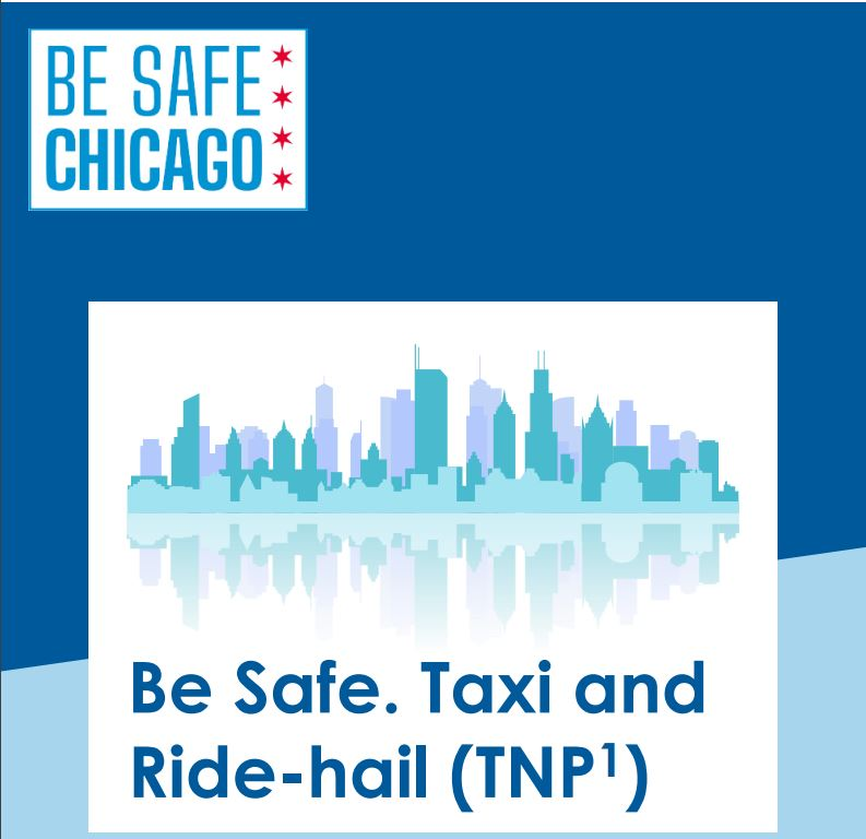 Phase 3 Guidelines for Taxi and Ride Hail