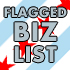 Flagged Business List