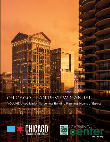 Chicago Plan Review Manual