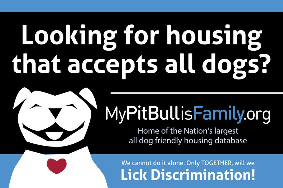 MyPitBullisFamily.org