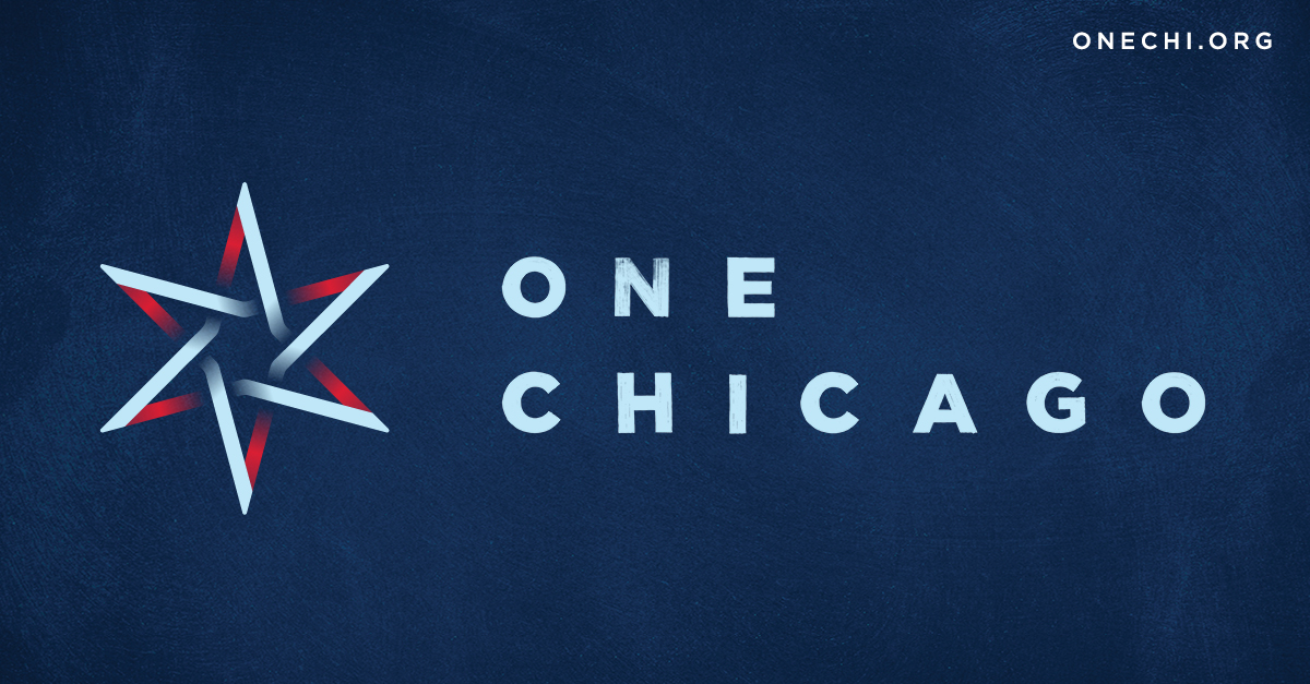 One Chicago Logo