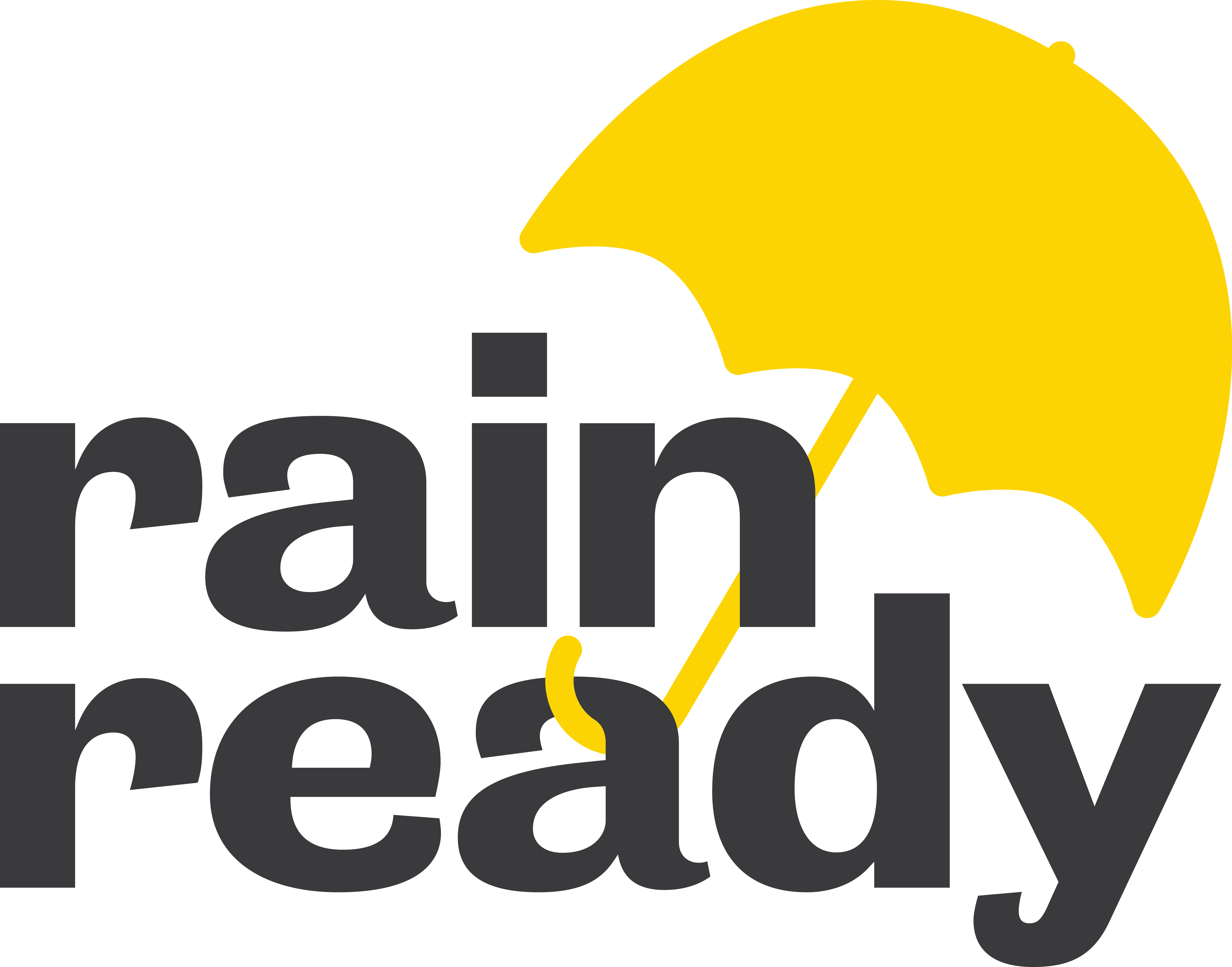 City Of Chicago Are You Rain Ready