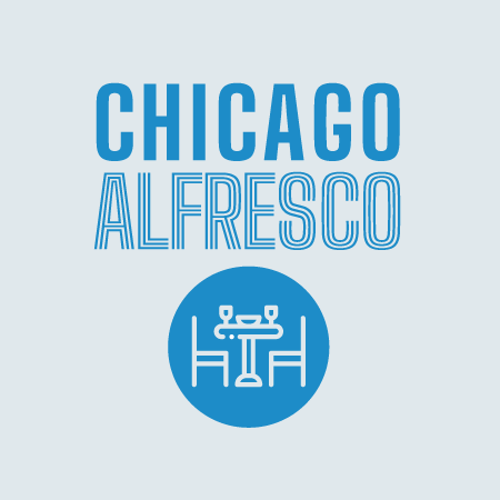 Chicago Alfresco icon
