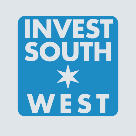 Invest South/West icon