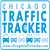 Chicago Traffic Tracker