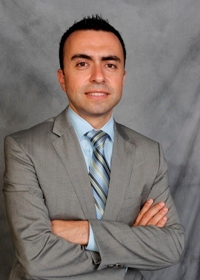 Photo of Commissioner Choucair