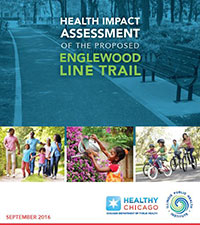 Health Assessment of the Proposed Englewood Line Trail