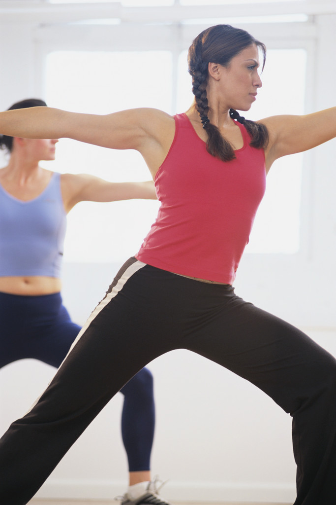 City Of Chicago Free Exercise Class
