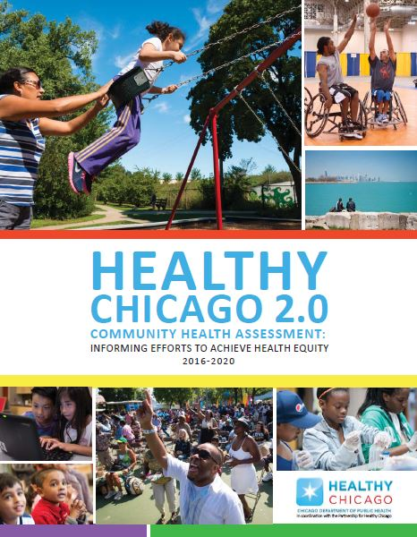 Healthy Chicago 2.0 Community Health Assessment