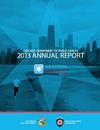 Healthy Chicago Annual Report - 2013
