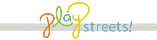 PlayStreets Logo