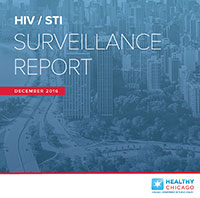 2016 HIV STI Surveillance Report