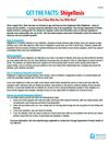 Shigellosis Fact Sheet