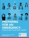 Child Care Preparedness Guide
