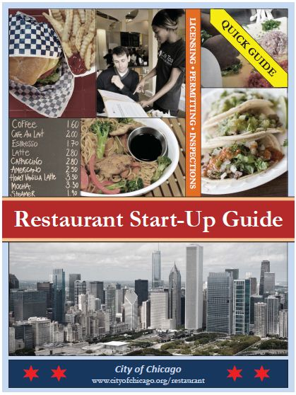 Restaurant Start Up Guide