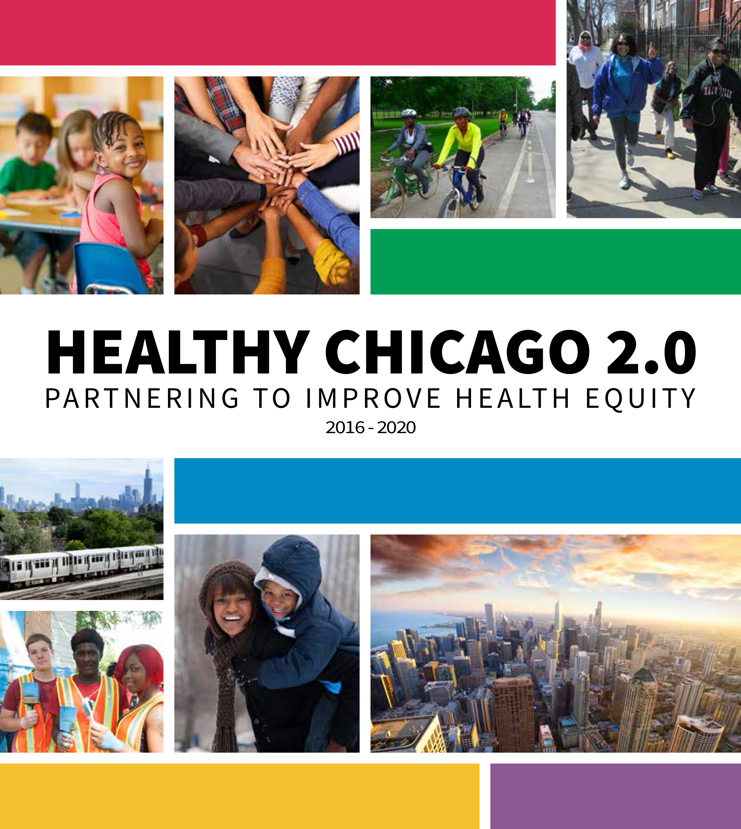 Healthy Chicago 2.0 Plan