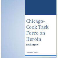 Chicago-Cook Task Force on Heroin : Final Report