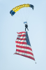 U.S. Army Parachute Team Golden Knights