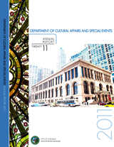 2011 Department of Cultural Affairs And Special Events Annual Report