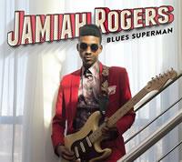 Jamiah Rogers Band