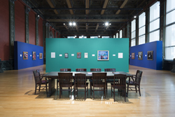 Sidney R. Yates Gallery (Photo Credit: James Prinz Photography)