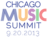 Chicago Music Summit 9.20.2013