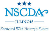 NSCDA Illinois Entrusted With History's Future