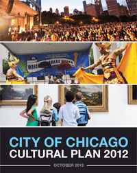 City of Chicago Cultural Plan 2012 (PDF)