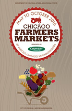 Chicago Farmers Markets