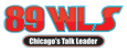 89 WLS Chicago's Talk Leader