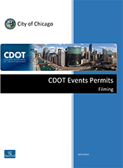 CDOT Events Permits Filming Training Guide (PDF)