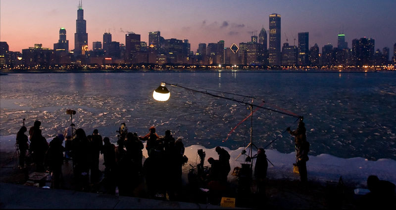 City Of Chicago The Independent Film Initiative Ifi