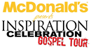 McDonald's Inspiration Celebration Gospel Tour