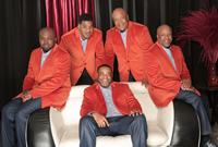 Chicago Gospel Music Festival History