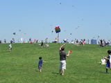 Chicago Kids and Kites Festival Media Image Gallery