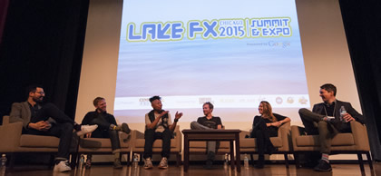 Lake FX Summit + Expo