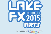 Lake FX Chicago 2015 Arts Presented by Google