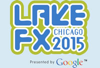 Lake FX Chicago 2015 Presented by Google
