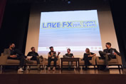 Lake FX Summit + Expo Sponsors