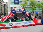American Income Life Insurance Company float