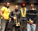 The Junius Paul Quartet